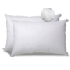 Elite Cluster Fiber Filling Premium 233 Thread Count pillows