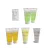 Blossom shampoo conditioner body lotion green tea extract products
