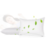 Victoria Synthetic Feather Down Synthetic Feather Filling Superior Quality Pillow