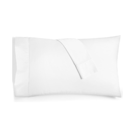 T200 White Pillow Cases