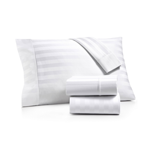 T250 Pillow Cases Stripe