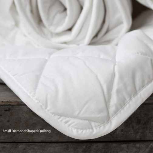 Bed Safe Deluxe Mattress Pads