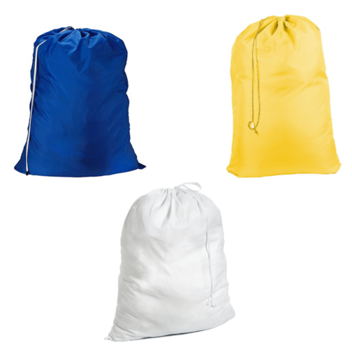 Multi color Laundry Bags