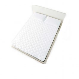 Bed Safe Premium Mattress Pads