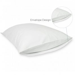 Pillow Protectors – Envelope
