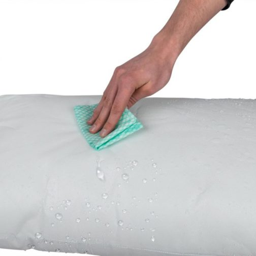 Water Proof Micro-Vent Healthcare Pillows