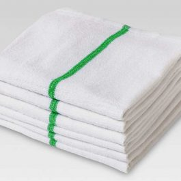 Retirement center highly absorbent cleaning Towels