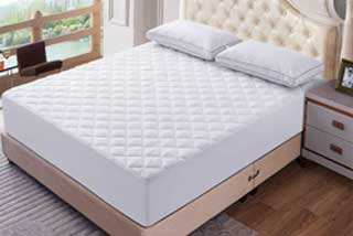 Deluxe Mattress Toppers for Hotels
