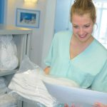 Premium Towels For Hospital, Healthcare and retirement Centers