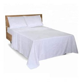 pure plain white ultimate natural comfort hypoallergenic bedsheets